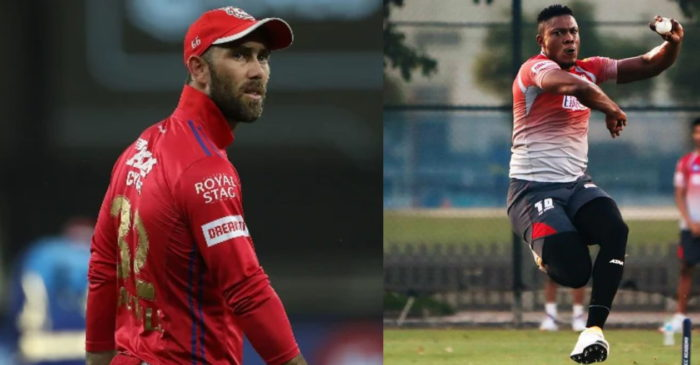 IPL 2021: Glenn Maxwell, Sheldon Cottrell among the nine players released by Kings XI Punjab
