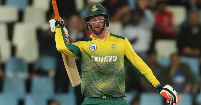 Cricket South Africa announces T20I squad for Pakistan series; Heinrich Klaasen to lead the side