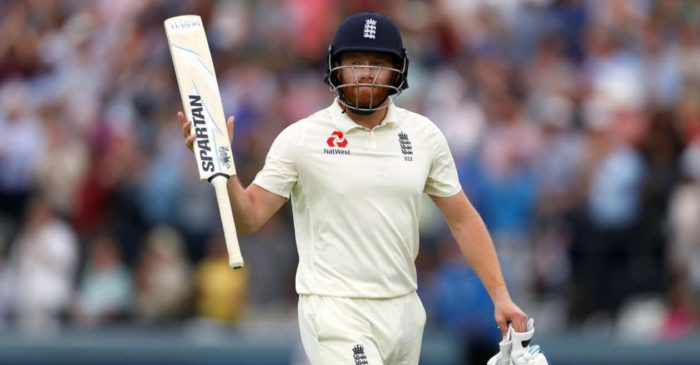 Michael Vaughan slams England selectors for resting Jonny Bairstow in first two Tests against India