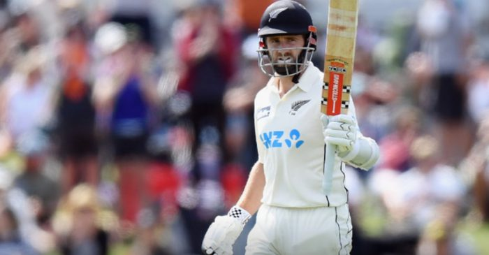 Twitter erupts as Kane Williamson hits 24th century of his glorious Test career