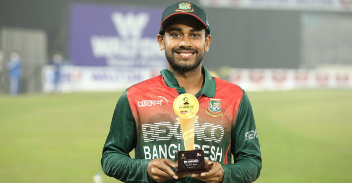 Twitter reactions: Mehidy Hasan stars in Bangladesh's 7-wicket win over West Indies in 2nd ODI