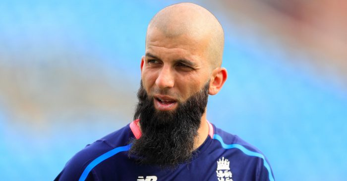 Moeen Ali to self-isolate for 10 days after being tested positive for COVID-19 in Sri Lanka