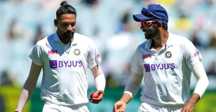 AUS vs IND: Jasprit Bumrah, Mohammed Siraj face racial abuse from SCG crowd