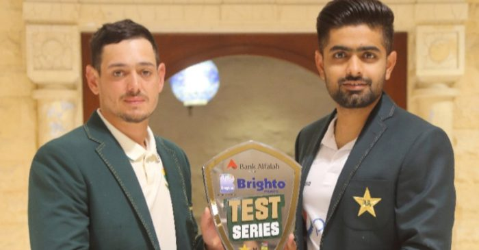 Pakistan vs South Africa, 1st Test: Preview – Pitch Report, Probable XI and Head to Head record