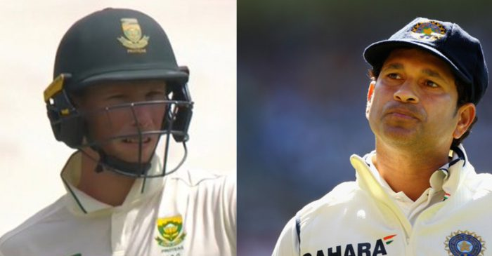 SA vs SL: Fans troll broadcaster SuperSport after they compare Rassie van der Dussen with Sachin Tendulkar