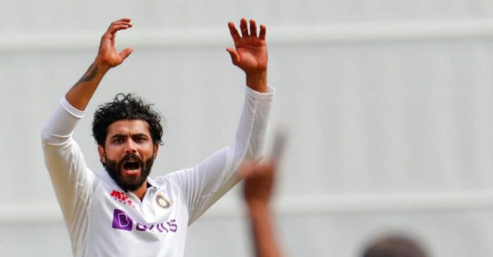 Ravindra Jadeja ruled out of the four-match Test series against England