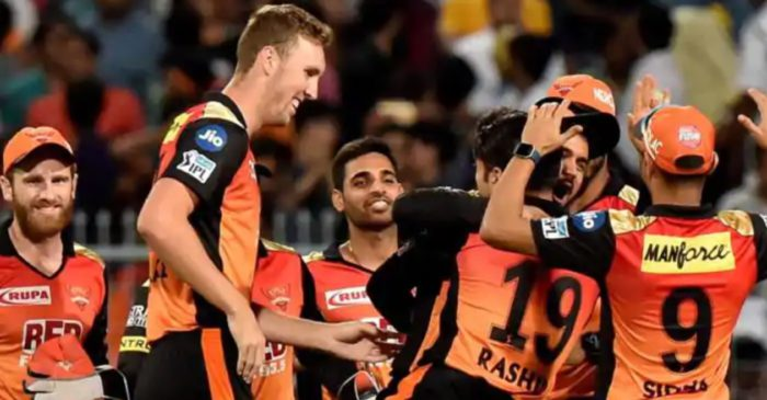 IPL 2021: Sunrisers Hyderabad (SRH) releases five players from their squad ahead of the auction