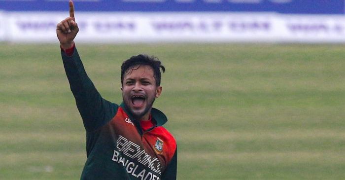 Twitter reactions: Bangladesh trump West Indies in 1st ODI as Shakib Al Hasan shines in his comeback game