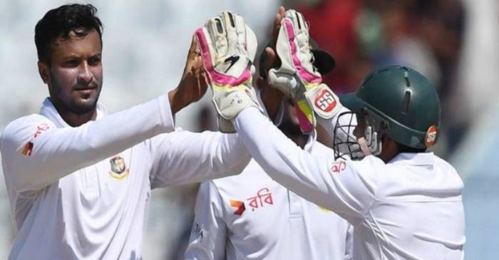 Shakib al Hasan returns as Bangladesh announces squad for upcoming Test series against West Indies