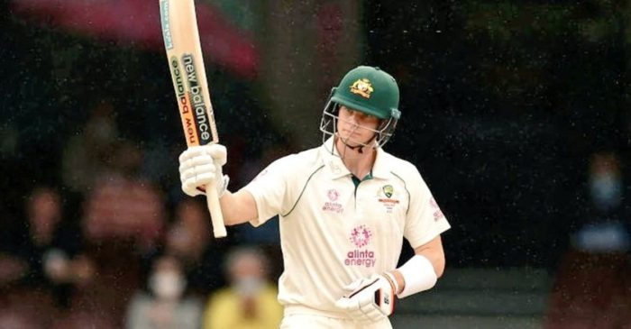 Twitter reactions: Steve Smith roars back to form at SCG, hits 27th Test century