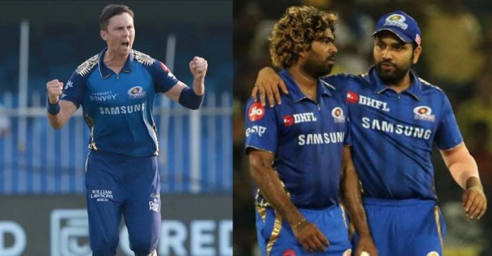 IPL 2021: Mumbai Indians retain Trent Boult, release Lasith Malinga from their squad