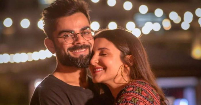 Virat Kohli and his wife Anushka Sharma blessed with a baby girl