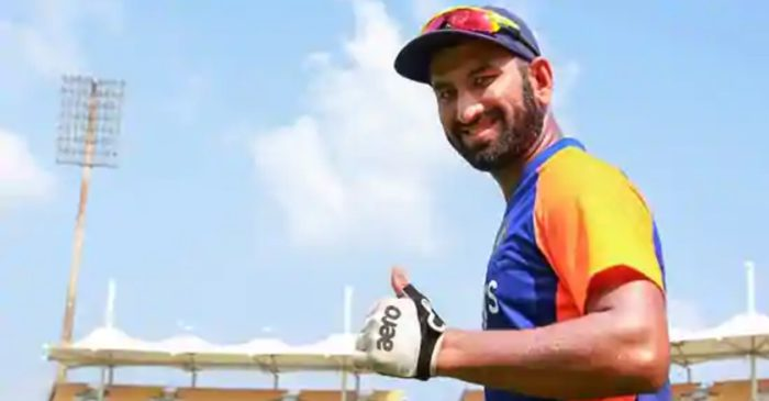 IPL 2021: Netizens hail Cheteshwar Pujara after CSK picks him in the mini-auction