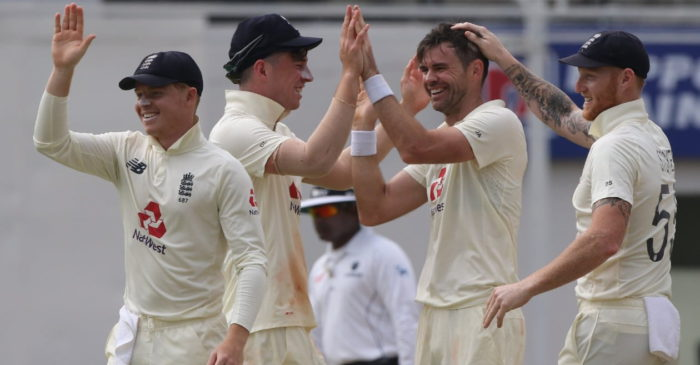 Twitter reactions: England crush India in first Test to take 1-0 lead in the 4-match series
