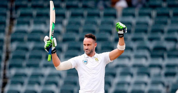 'Time is right to walk into a new chapter': Faf du Plessis announces his retirement from Test cricket