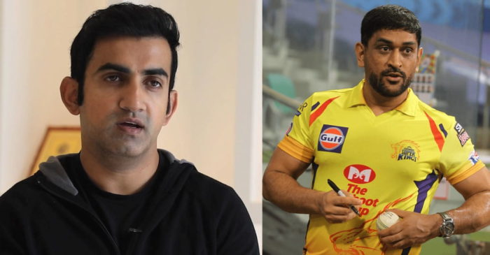 IPL 2021: Gautam Gambhir picks two all-rounders CSK might target in the mini-auction