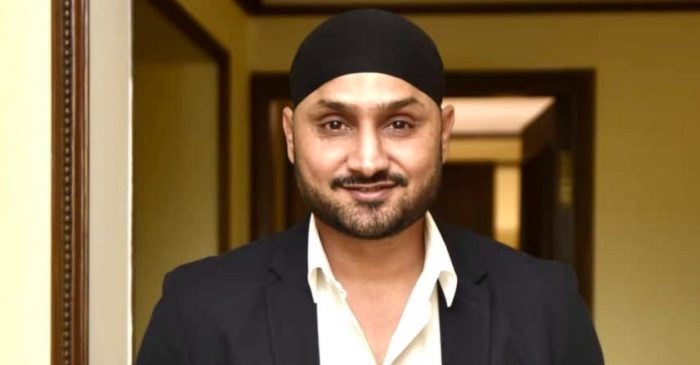 Harbhajan Singh spill beans on why he didn't play in IPL 2020