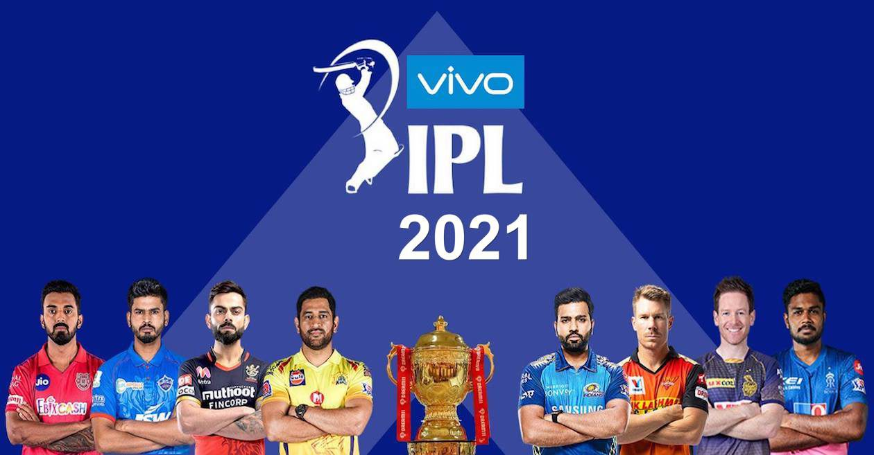 IPL 2021: Complete squads of all eight teams after the auction
