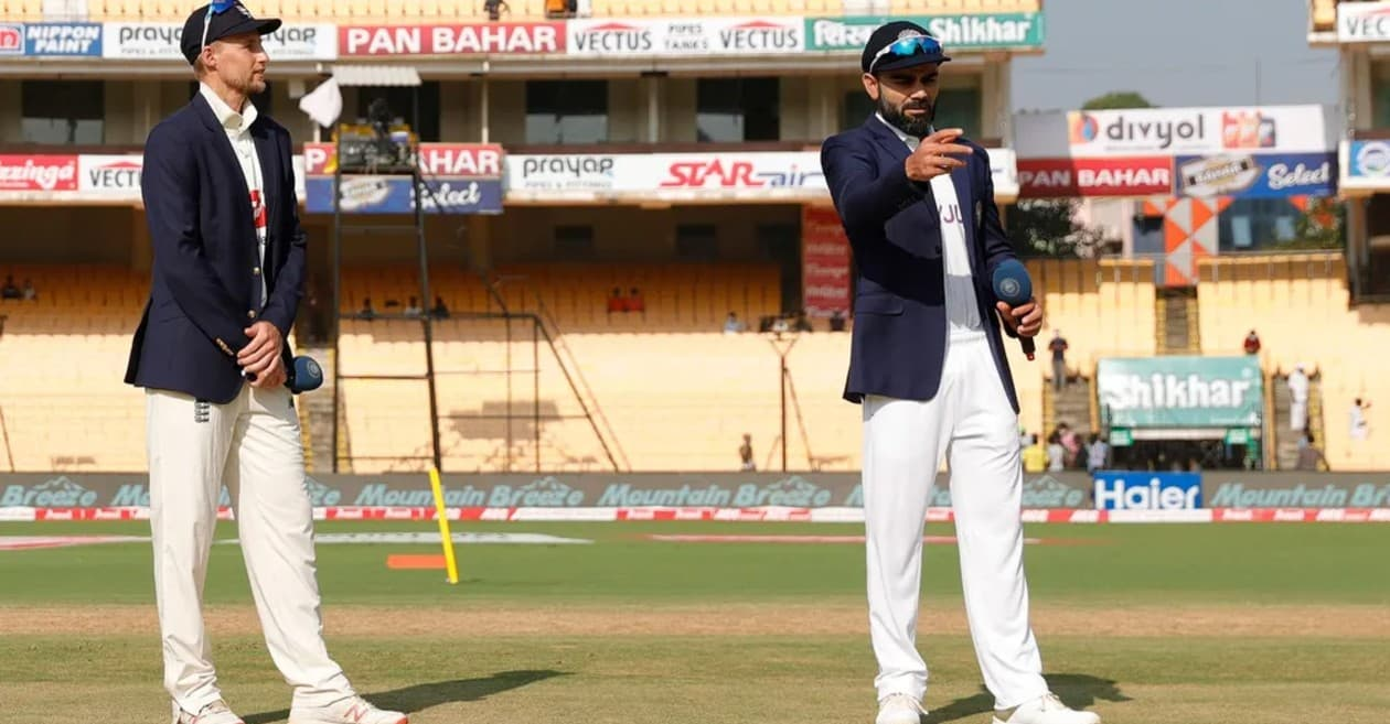 India vs England, 3rd Test, Preview, Pitch report