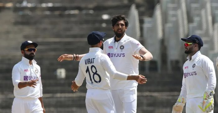 IND v ENG: Ishant Sharma becomes 6th Indian bowler to pick 300 wickets in Test cricket