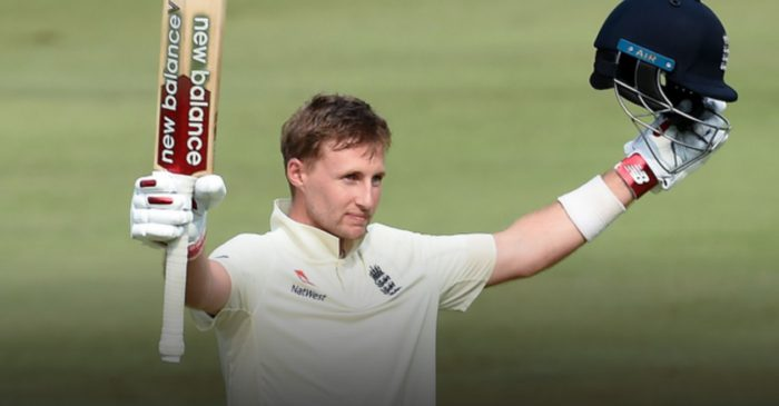 Twitter reactions: Joe Root smashes a magnificent century in his 100th Test match