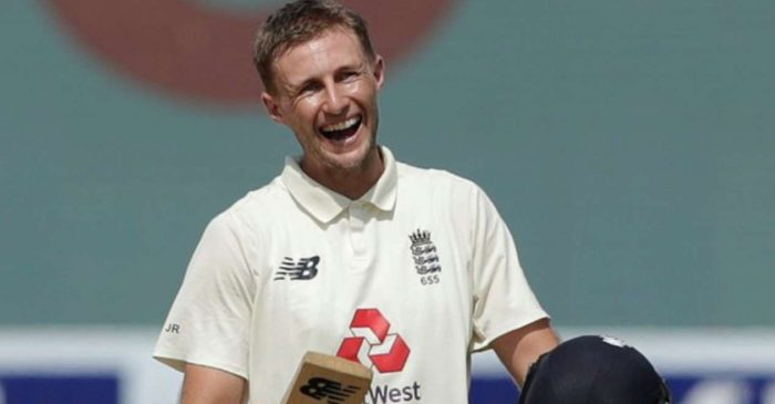 Twitter reactions: Joe Root enters record books with a tremendous double century in Chennai Test