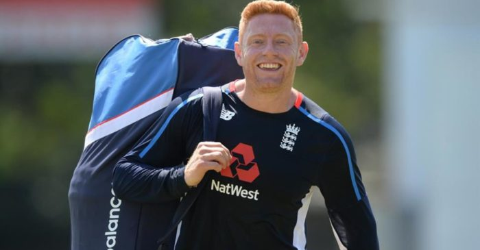 Jonny Bairstow returns as England announces squad for 3rd Test against India