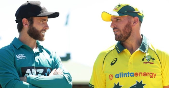 New Zealand vs Australia, 1st T20I: Preview – Pitch Report, Probable XI and Head to Head record