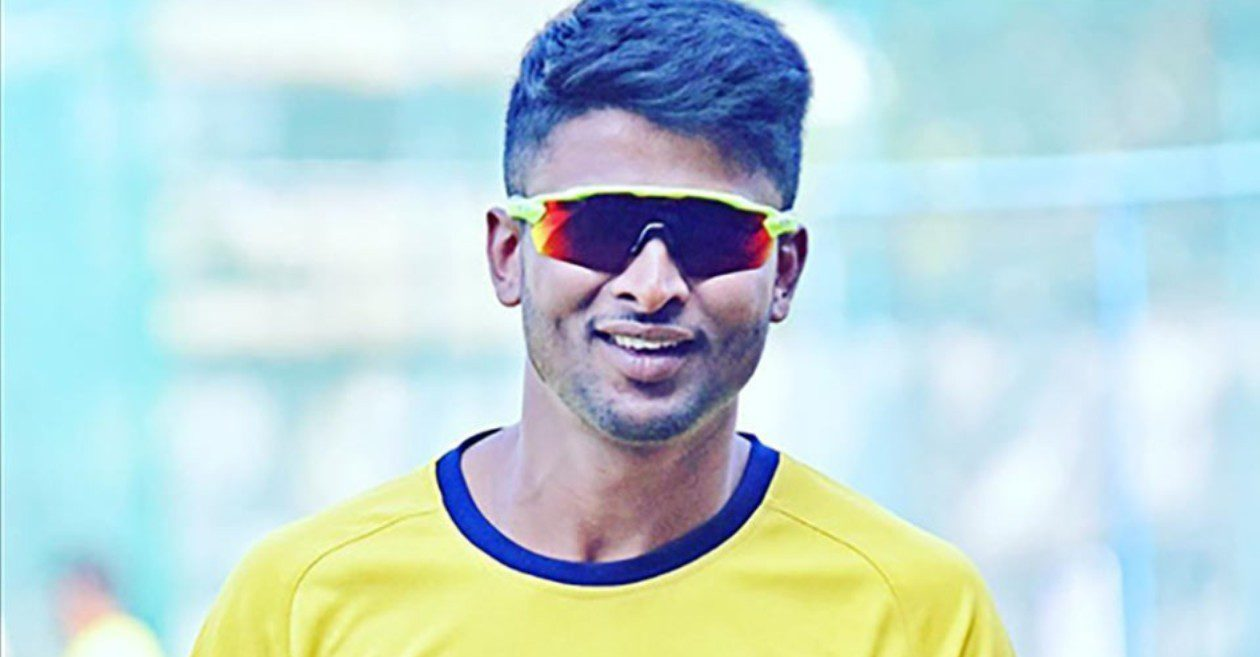 IPL 2021: Netizens react as Krishnappa Gowtham becomes most expensive uncapped player