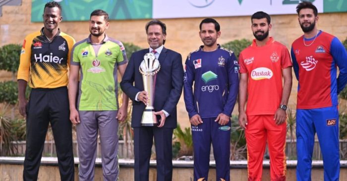 Pakistan Super League (PSL) 2021: When and where to watch on TV, online & live streaming details