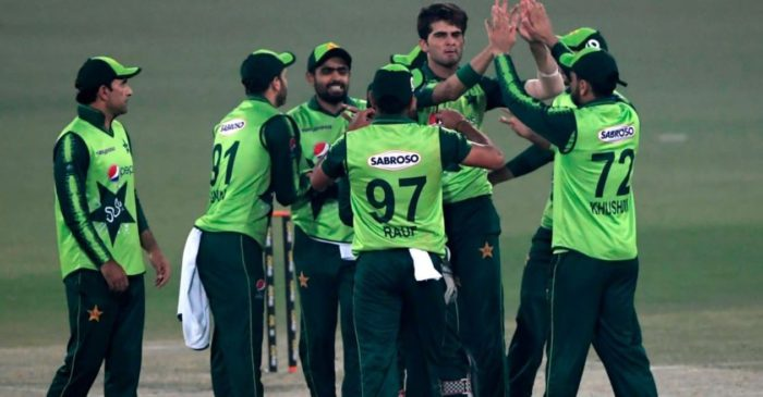 Twitter reactions: David Miller heroics in vain as Pakistan win 3rd T20I to seal the series