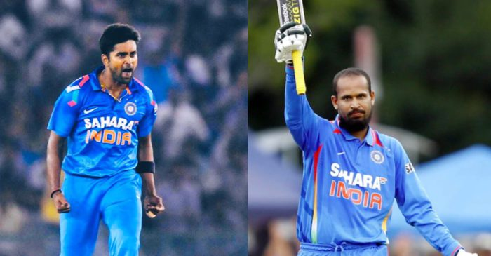 R Vinay Kumar and Yusuf Pathan announce retirement from all forms of cricket