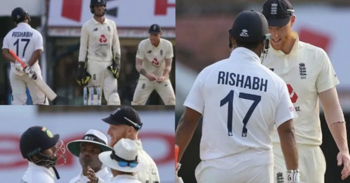 IND vs ENG: Rishabh Pant refuses to bat after a heated altercation with Ben Stokes; umpires intervene