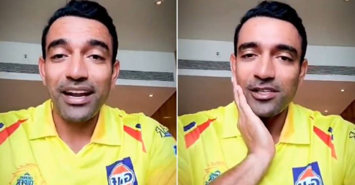 IPL 2021: Robin Uthappa excited to play for CSK alongside MS Dhoni, Suresh Raina & Ambati Rayudu