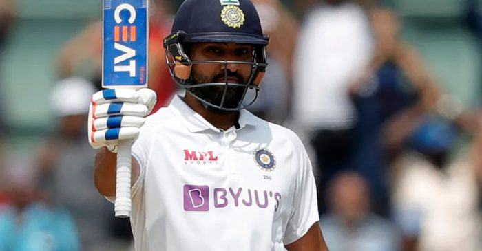 Twitter reactions: Rohit Sharma hits his seventh Test century; first against England