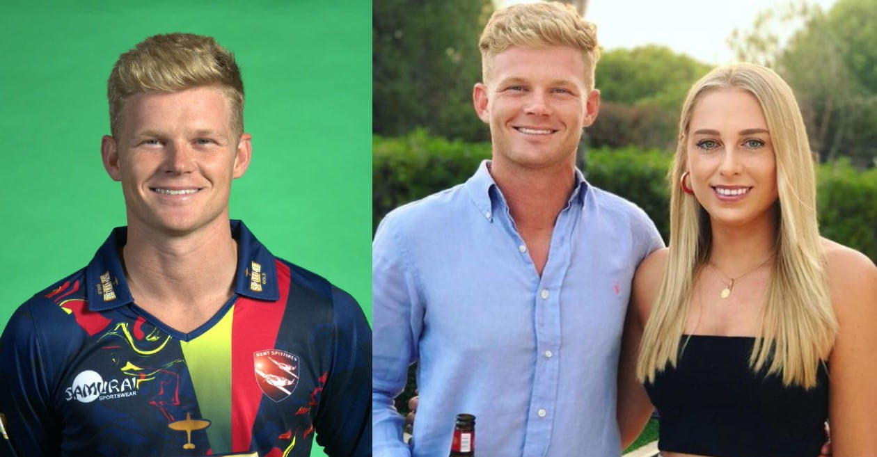 IPL 2021: ICC responds after Sam Billings' girlfriend trolled him when he went unsold in Round 1 of auction