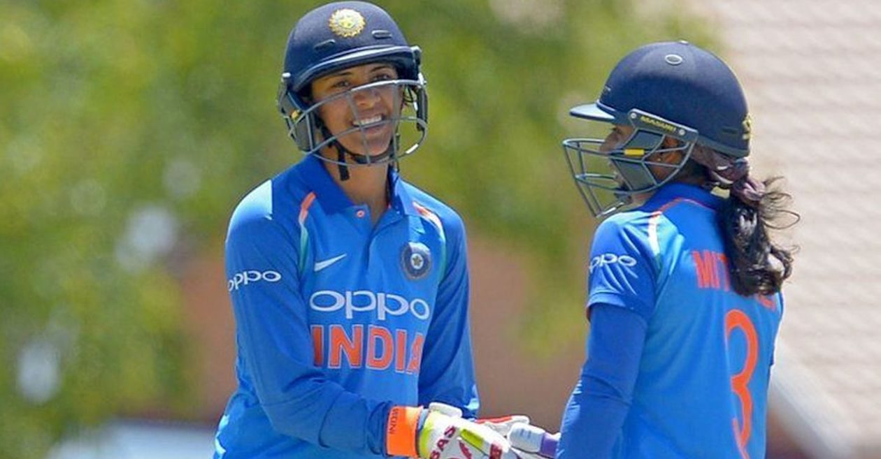 BCCI announced India Women's ODI and T20I squads for home series against South Africa