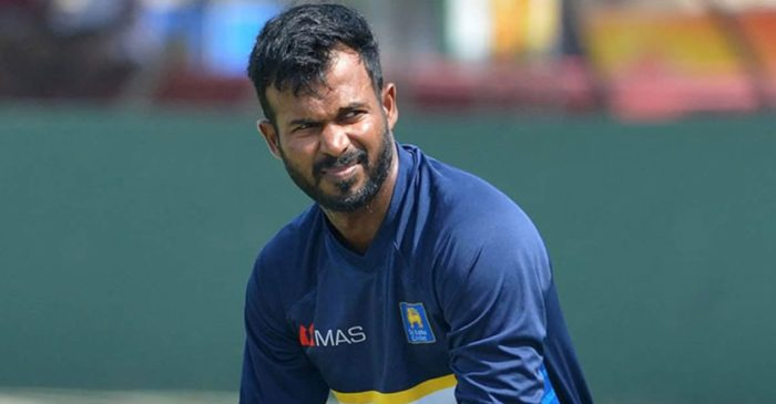 Sri Lanka opener Upul Tharanga announces his retirement from international cricket