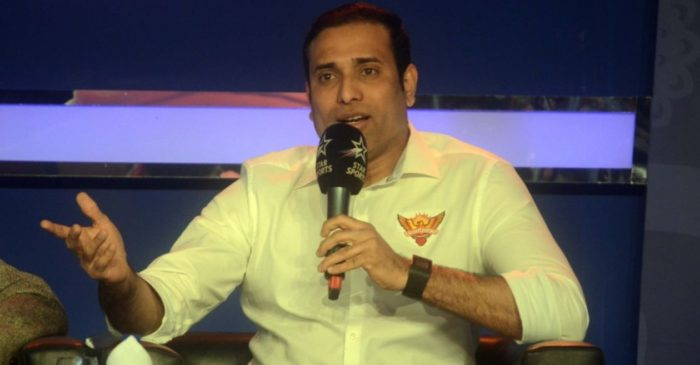 VVS Laxman reveals the best catch of his international career