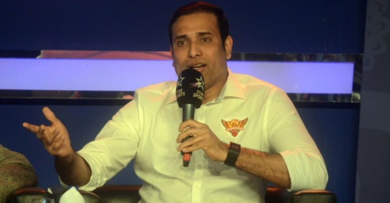 VVS Laxman reveals the best catch of his career