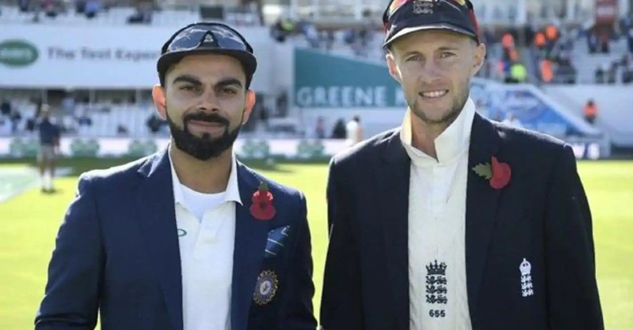 India vs England, 1st Test: Preview – Pitch Report, Probable XI and Head to Head record