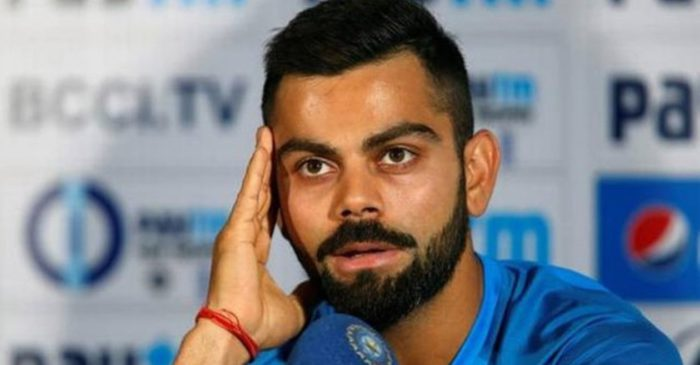 Virat Kohli opens up on his depression; reveals when he felt like the 'loneliest' guy in the world