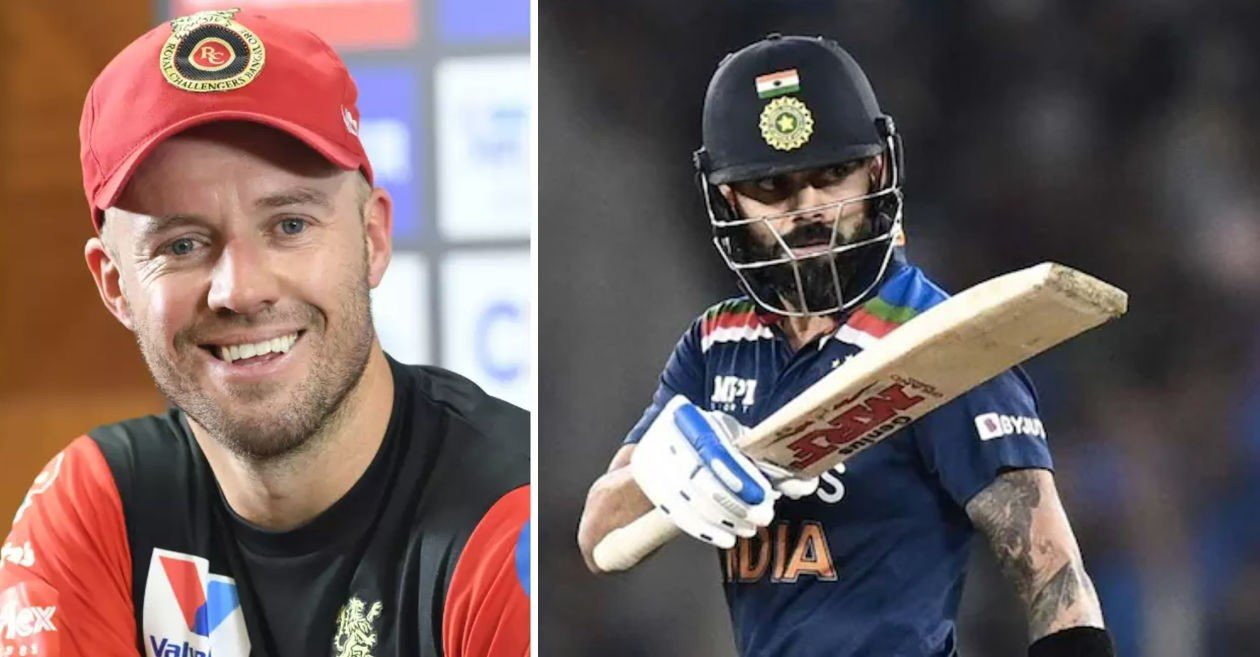 IND vs ENG: Virat Kohli reveals how a special chat with AB de Villiers helped him find his form back