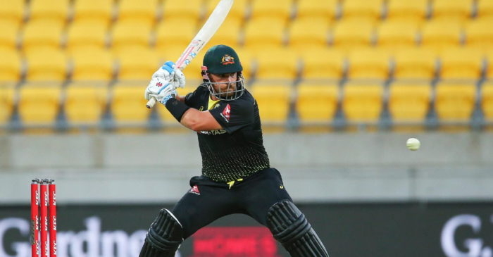 Twitter reactions: Aaron Finch, bowlers steer Australia to clinical win over New Zealand in 4th T20I