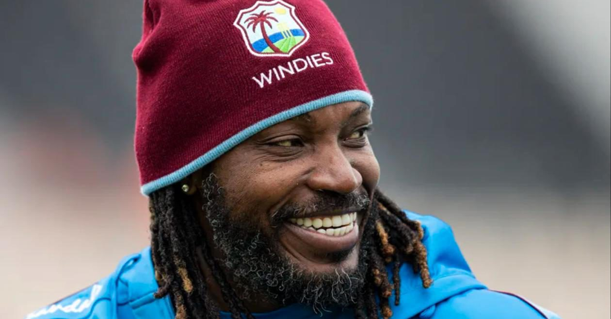 'West Indies is where my heart is': Chris Gayle excited to play for his country again