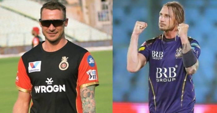 'RCB or Quetta Gladiators?' – Dale Steyn comes up with a smart reply to the controversial question