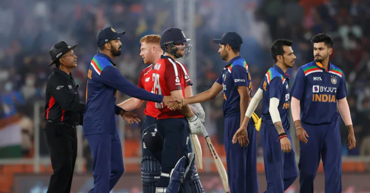Twitter Reactions: England crush India by 8 wickets in first T20I to take 1-0 lead in the series