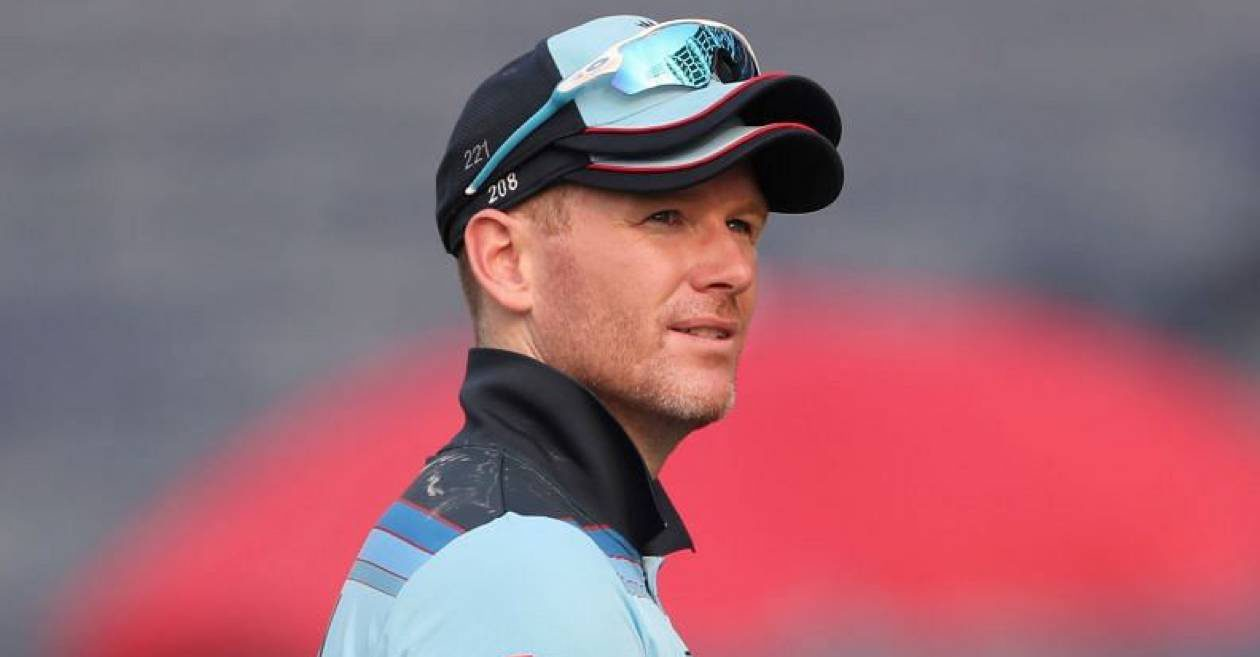 Injured Eoin Morgan ruled of last two ODIs against India; replacement announced