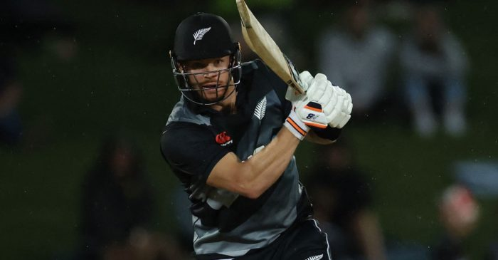 Twitter reactions: Glenn Phillips propels New Zealand to series victory in a rain-affected clash vs Bangladesh