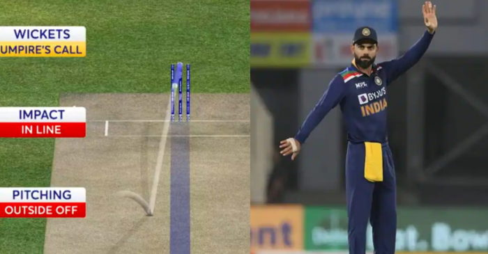 """ICC's Cricket Committee backs the controversial """"umpire's call"""" rule in DRS"""